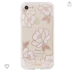 Sonix iPhone 7/8 Champagne Phone Case
